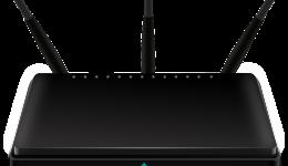 Wifi jako centrální hub